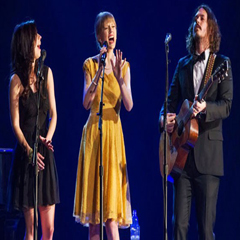 Taylor Swift,The Civil Wars
