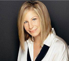 Nhạc sĩ Barbra Streisand