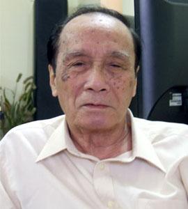 Nhạc sĩ Chu Minh