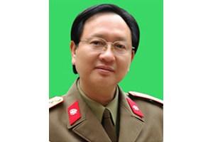 Nhạc sĩ Đức Trịnh
