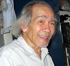 Nhạc sĩ Hoàng Hà