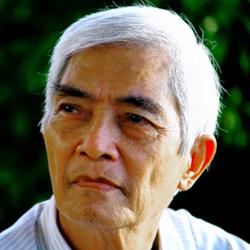 Nhạc sĩ Hoàng Trang