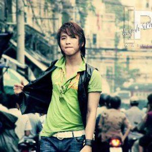 Nhạc sĩ Huỳnh Phong