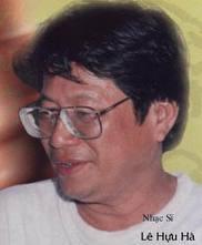 Nhạc sĩ Lê Hựu Hà