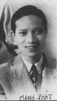 Nhạc sĩ Mạnh Phát