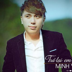 Nhạc sĩ Minh Vương
