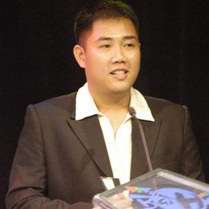 Nhạc sĩ Minh Vy