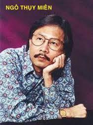 Nhạc sĩ Ngô Thụy Miên