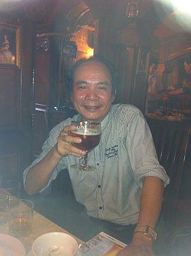 Nhạc sĩ Nguyễn Trọng Tạo