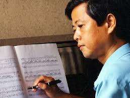 Nhạc sĩ Nguyễn Văn Hiên
