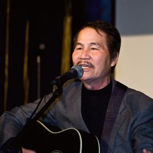 Nhạc sĩ Nhật Ngân