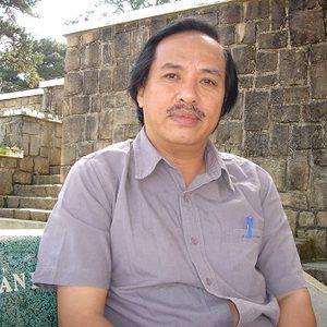 Nhạc sĩ Phạm Đăng Khương