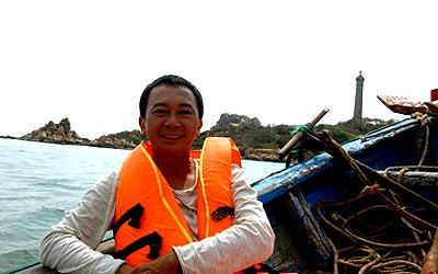 Nhạc sĩ Phạm Hữu Tâm