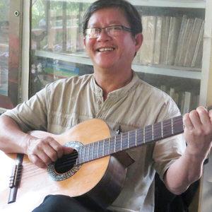 Nhạc sĩ Phan Văn Minh