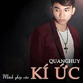 Nhạc sĩ Quang Huy