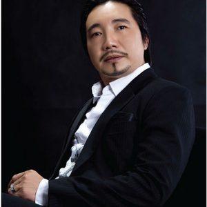 Nhạc sĩ Thái Hùng