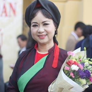 Nhạc sĩ Thuận Yến