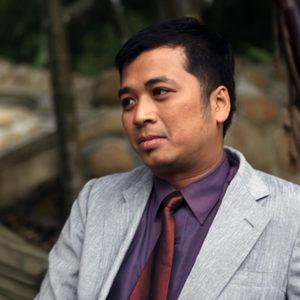 Nhạc sĩ Tiến Minh