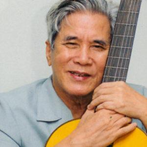 Nhạc sĩ Trần Hoàn