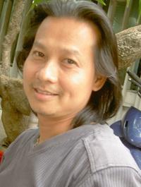Nhạc sĩ Trần Minh Phi