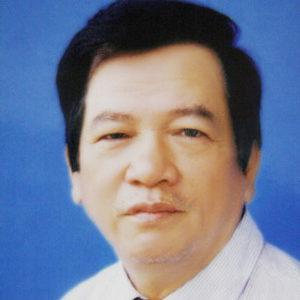 Nhạc sĩ Trần Quang Huy