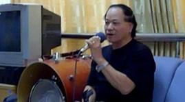 Nhạc sĩ Trần Thanh Tùng