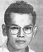 Nhạc sĩ Văn Lương