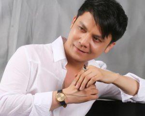 Nhạc sĩ Vũ Quốc Việt