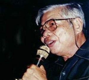 Nhạc sĩ Xuân Hồng