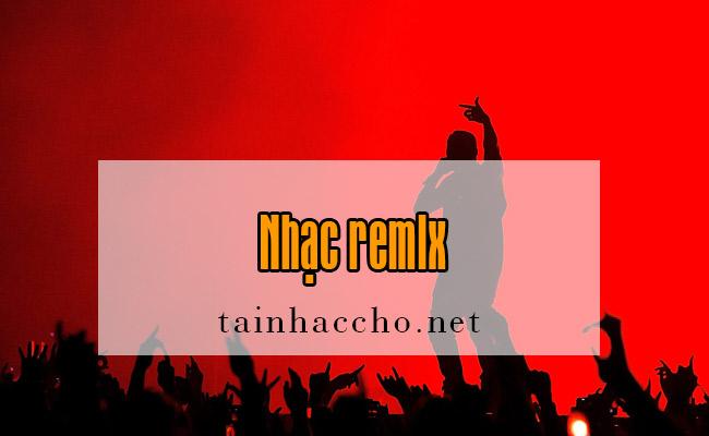 Nhạc chờ remix
