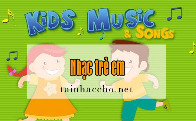 Nhạc chờ trẻ em
