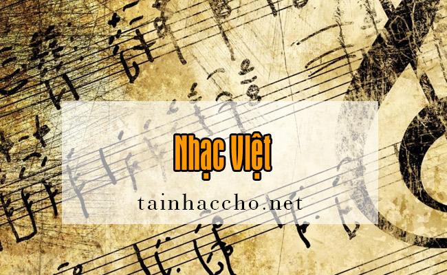 Nhạc chờ Việt